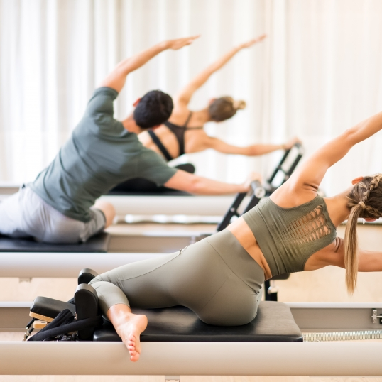 Bodiline Yoga & Pilates Bodiline Yoga + Pilates Studio Port Macquarie